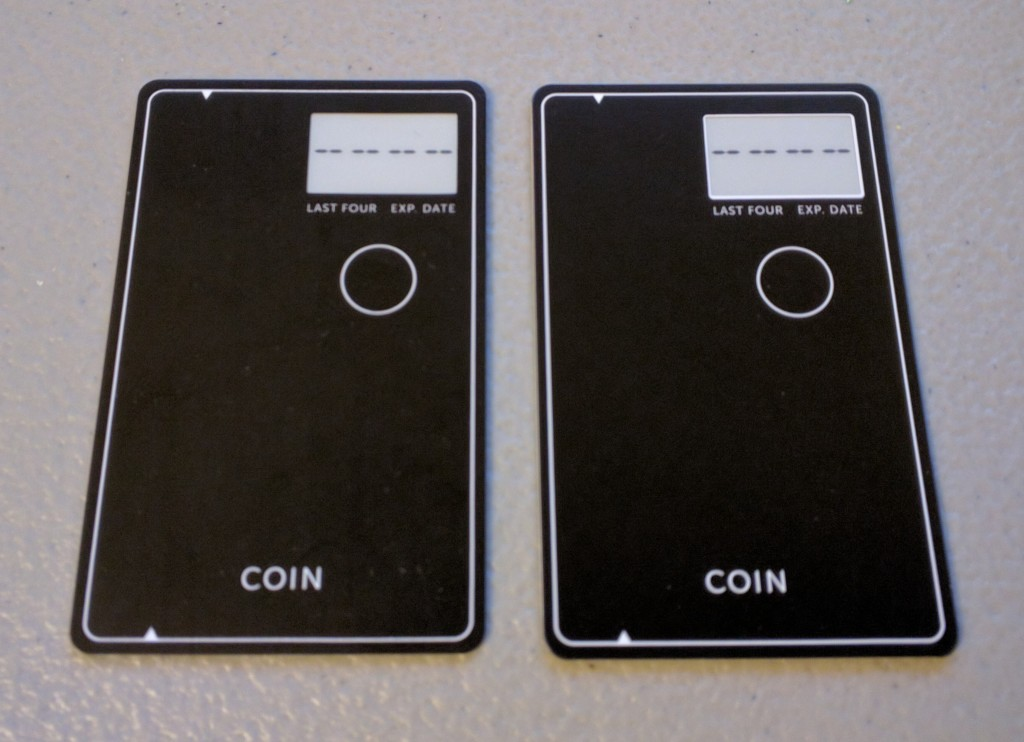 Coin Digital Credit Card